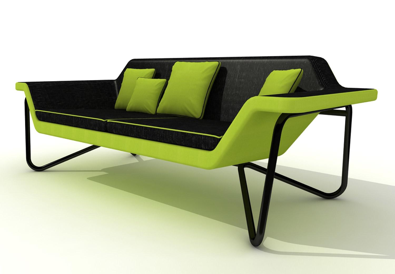 Hub Gavin Bufton Design